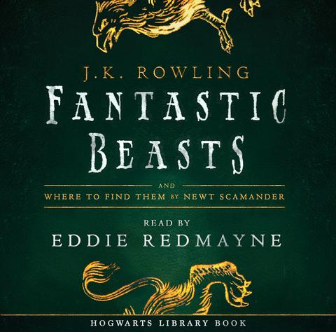 fantastic beasts and where to find them ebook mobile9