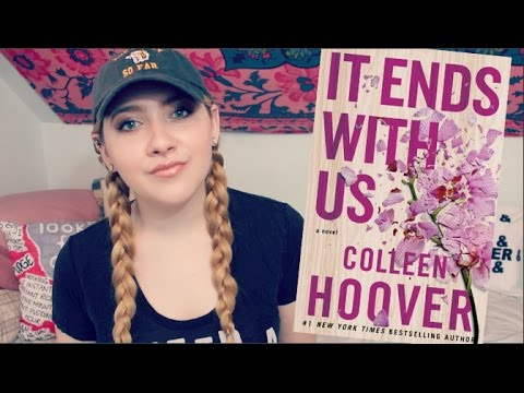 it ends with us coleen hoover epub free