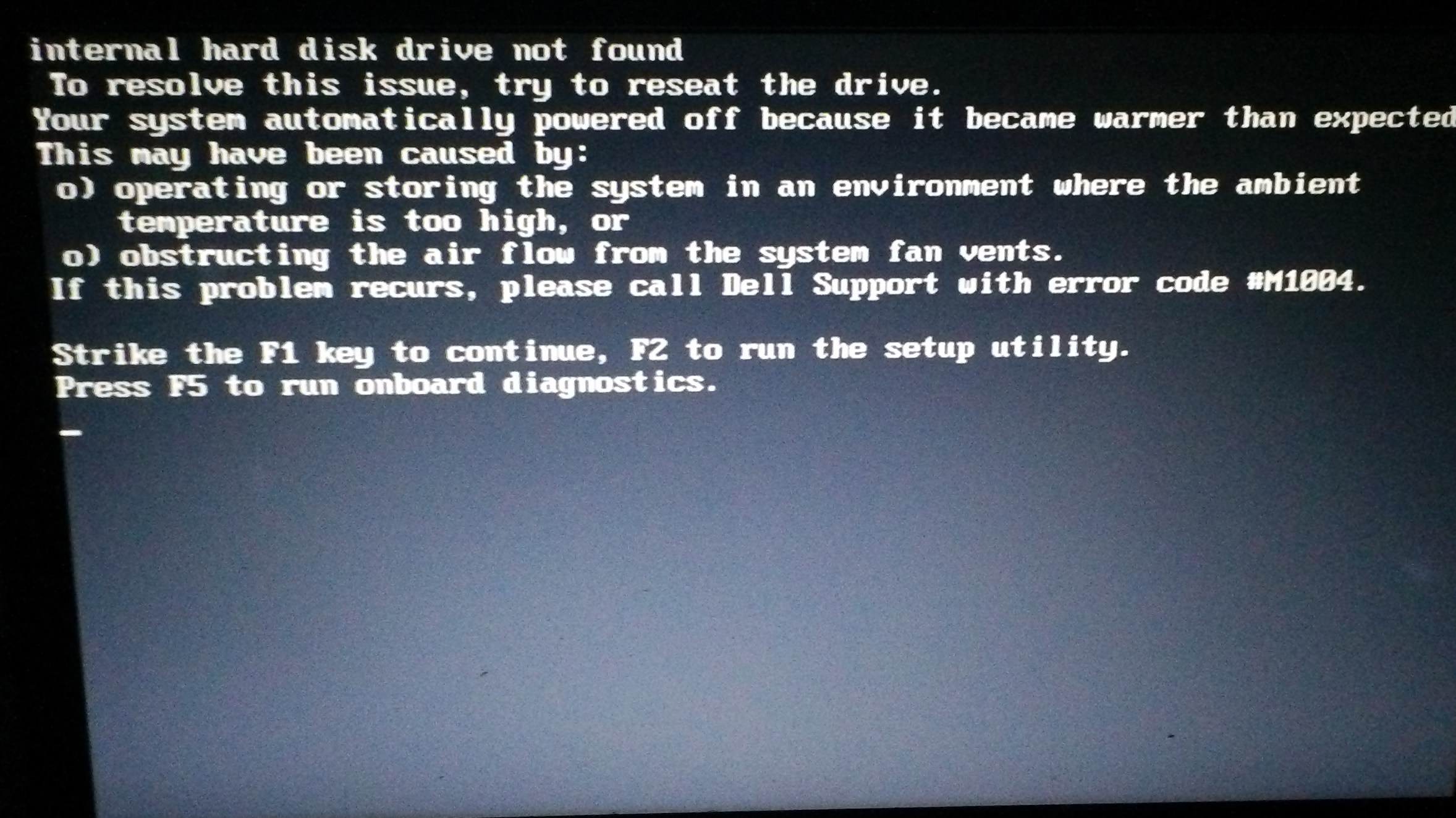 how to hard boot a ebooks-sence