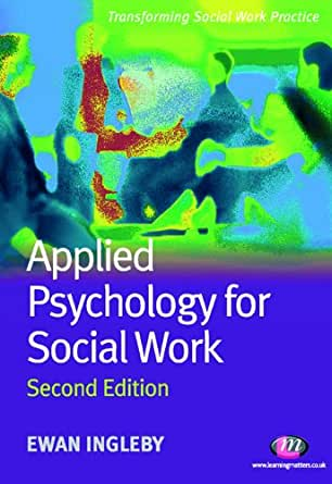 ethical practice in applied psychology ebook