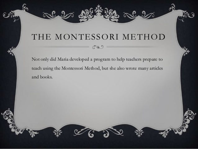 from childhood to adolescence maria montessori ebook