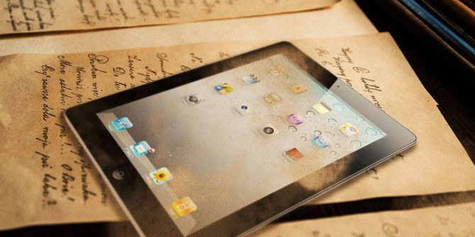 best ebook reader for ipad 4