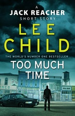 lee child the midnight line epub
