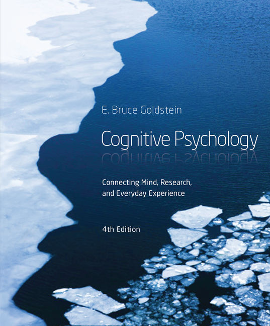 cognitive psychology goldstein ebook 4th edition download pdf