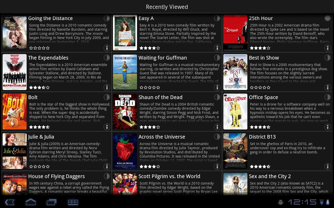 best ebook reader for android mobile