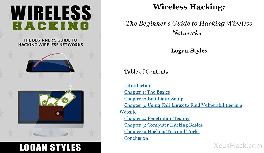 hacking wireless networks for dummies ebook