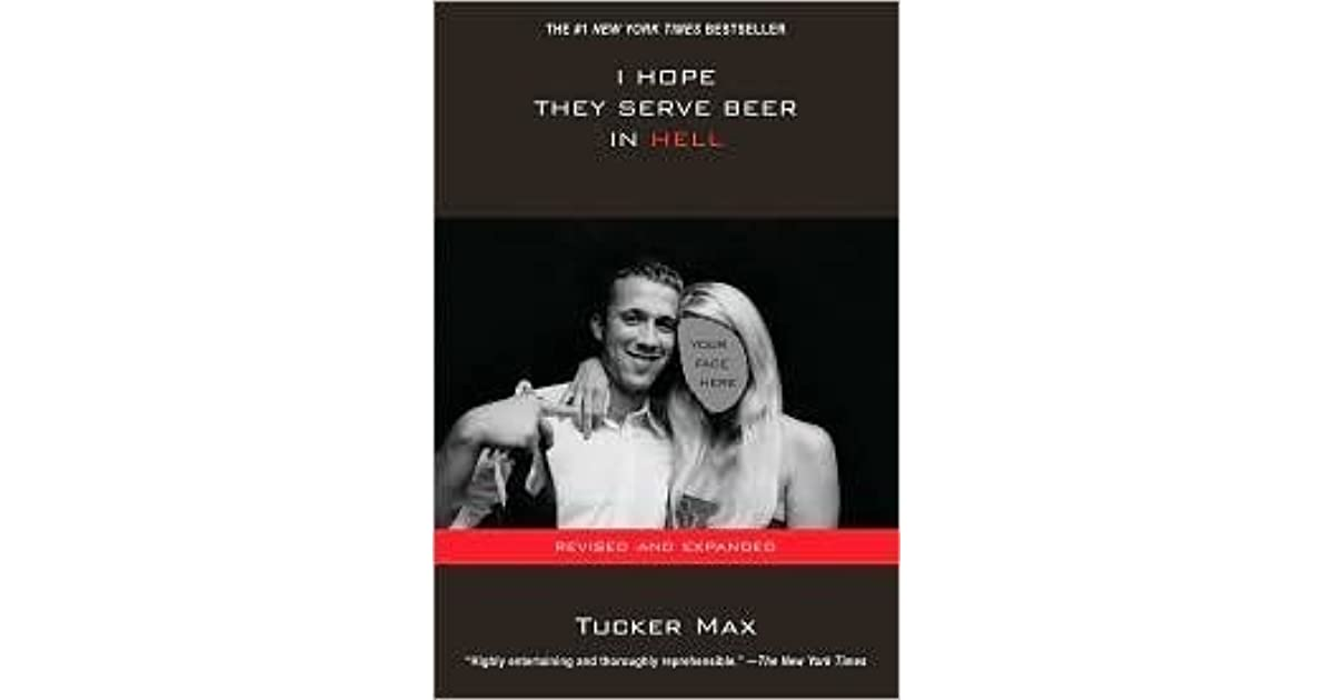 i hope they serve beer in hell pdf ebook