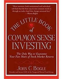 the little book of common sense investing ebook