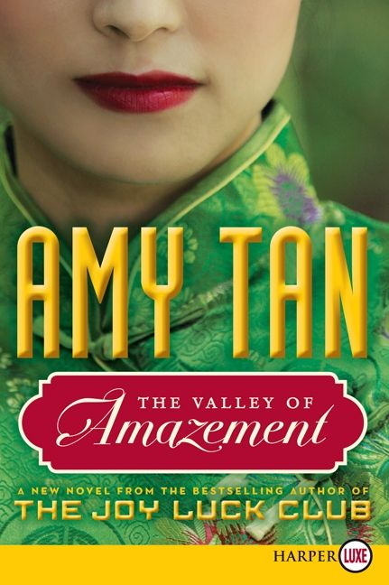 the valley of amazement epub